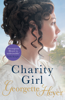Georgette Heyer - Charity Girl artwork