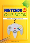 Nintendo 64 Quiz Book The N64 Console And Games Quiz