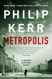 Metropolis book