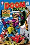 Doom Patrol 1964- 116