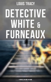 Detective White Furneaux 5 Novels In One Volume