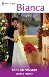 Boda en Navidad Book Cover