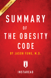 Summary of The Obesity Code book