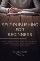 Self-Publishing for Beginners
