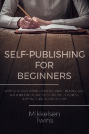 Self Publishing For Beginners