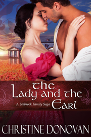 The Lady and the Earl - Christine Donovan book summary