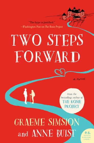 Graeme Simsion & Anne Buist - Two Steps Forward