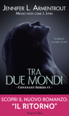 Tra due mondi Book Cover