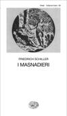 I masnadieri Book Cover