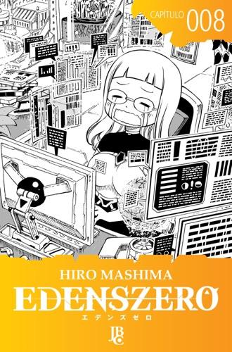 Edens Zero Capítulo 008