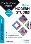 Higher Modern Studies Practice Papers For SQA Exams