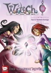 WITCH The Graphic Novel Part II Nerissas Revenge Vol 3