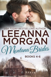 Montana Brides Boxed Set (Books 4-6) PDF Download