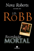 Recordação mortal Book Cover