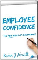 Karen J Hewitt - Employee Confidence artwork