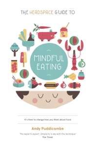 The Headspace Guide to... Mindful Eating Buch-Cover
