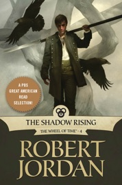 The Shadow Rising PDF Download
