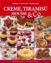 Creme Tiramis Mousse  Co