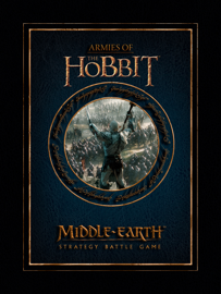 Armies of the Hobbit Enhanced Edition book
