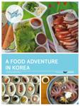 A Food Adventure in Korea