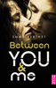 Between You and Me - Emma Berthet