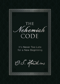 The Nehemiah Code book
