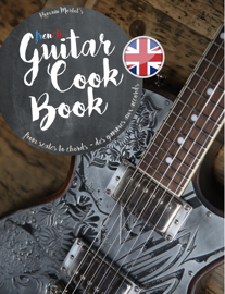 The Guitar Cook Book