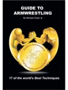 Guide To Armwrestling