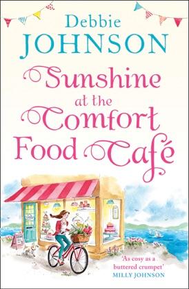 Sunshine at the Comfort Food Cafe
