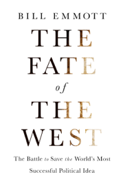 The Fate of the West book