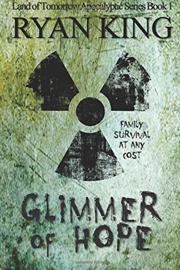 Glimmer of Hope - Ryan King book summary