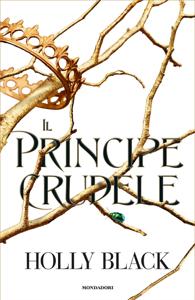 Il principe crudele Book Cover