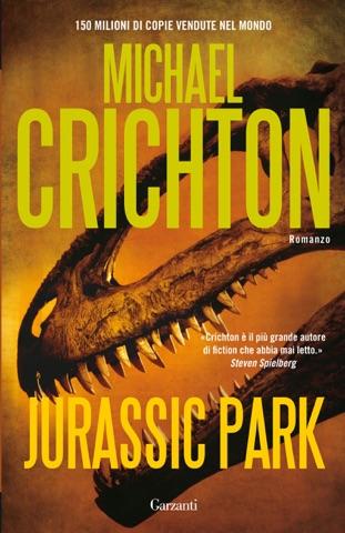 Jurassic Park PDF Download