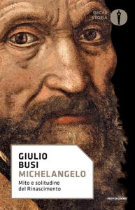 Michelangelo Copertina del libro