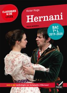 Hernani La couverture du livre martien