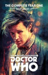 Doctor Who The Eleventh Doctor Vol 1