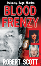 Blood Frenzy book