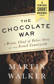 The Chocolate War book