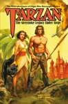 Tarzan The Greystoke Legacy Under Siege
