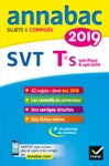 Annales Annabac 2019 SVT Tle S