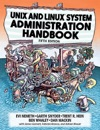 UNIX And Linux System Administration Handbook 5e