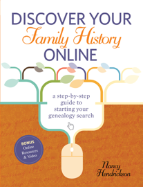 Discover Your Family History Online book