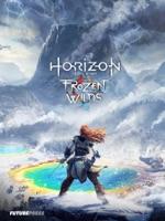 Horizon Zero Dawn: The Frozen Wilds Official Guide
