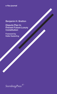 Dispute Plan to Prevent Future Luxury Constitution Cover Book