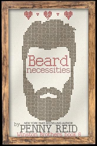 Beard Necessities E-Book Download