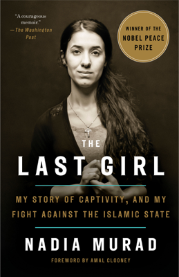 The Last Girl - Nadia Murad book