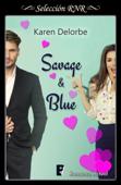Savage & Blue (Soy tu fan 1)