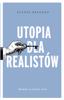 Rutger Bregman - Utopia dla realistów artwork