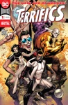 The Terrifics 2018- 1
