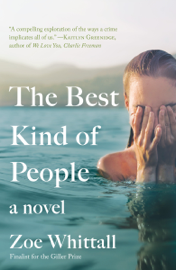 The Best Kind of People book